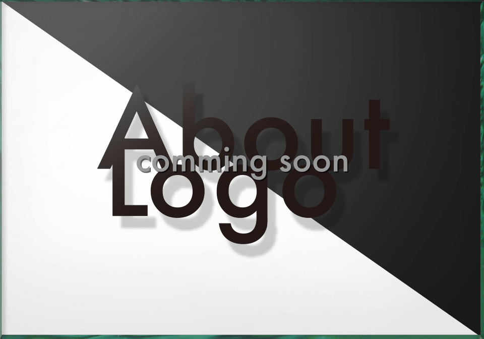About Logo -Coming Soon-